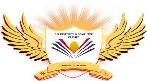 B.K.Institute & Computer Classesa
